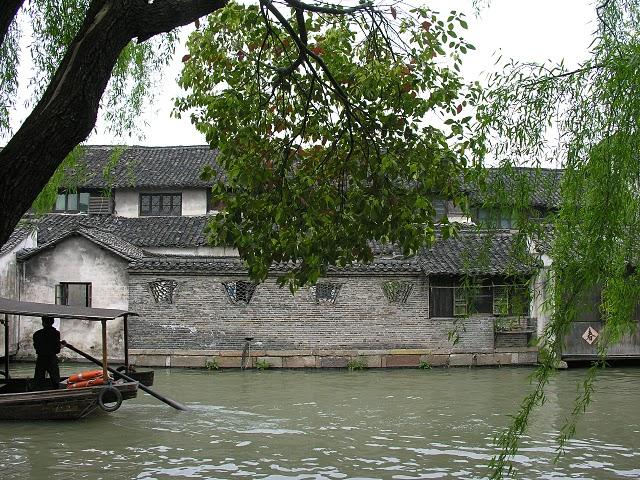 Zhouzhuang_China