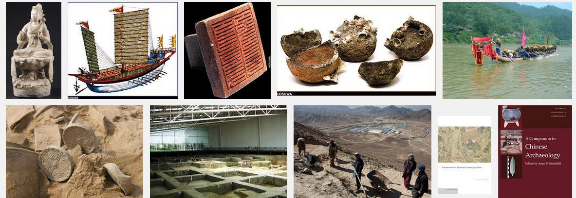 china archaeology