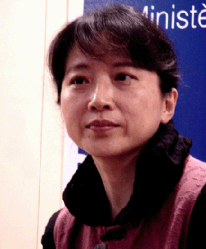 Chu Tianwen