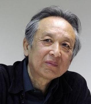 Gao Xingjian pix