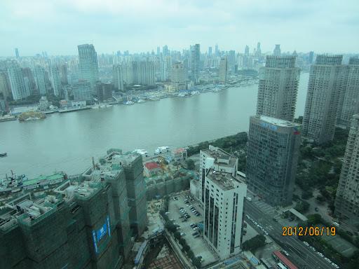Shanghai by vdoll