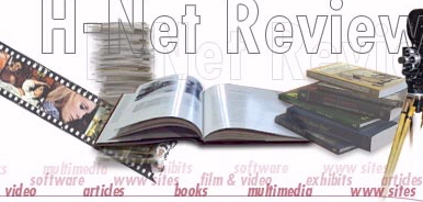 Logo: H-Net Reviews