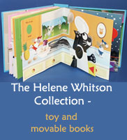 Helene Whitson Collection