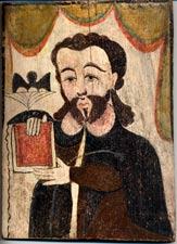 RU 144 / San Ignacio de Loyola / Rafael Aragon / ca 1820-65