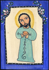 RU 740 / San Juan Evangelista / Theresa and Richard Montoya