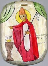 RU 806 / San Nicolas Obispo / George Herman Salas / 2007