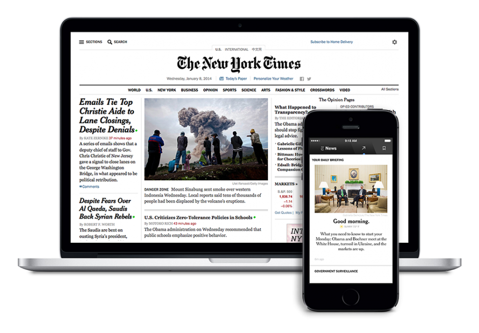 NY Times Acacdemic Pass Offer