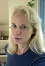Mary Gaitskill- Harman Writer-in-Residence Spring 2014