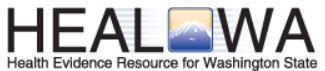 HEALWA Logo