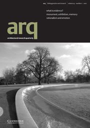 ARA Journal
