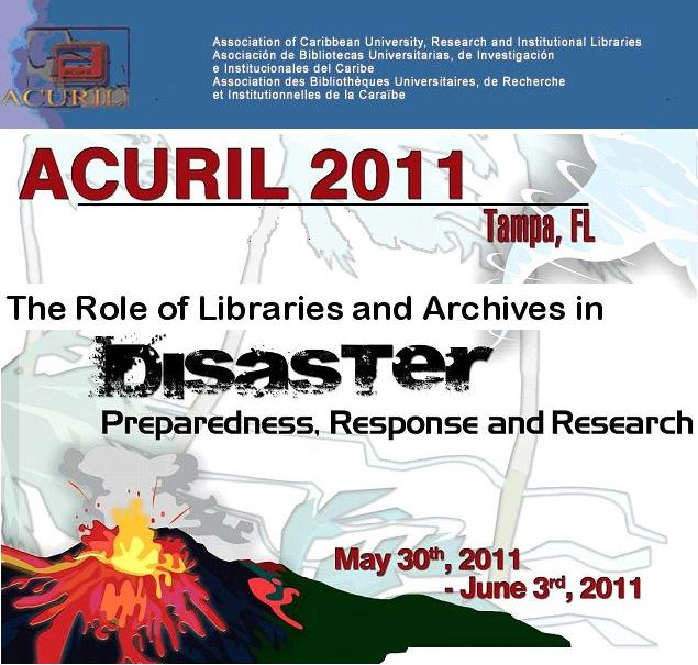 ACURIL Poster
