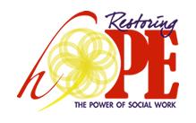 Restoring Hope logo