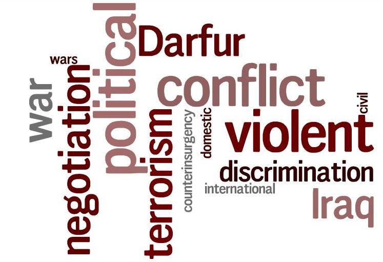 TPOS 260 Violent Political Conflict