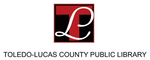 Toledo Lucas County Public Library logo