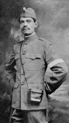 Ralph Waldo Tyler