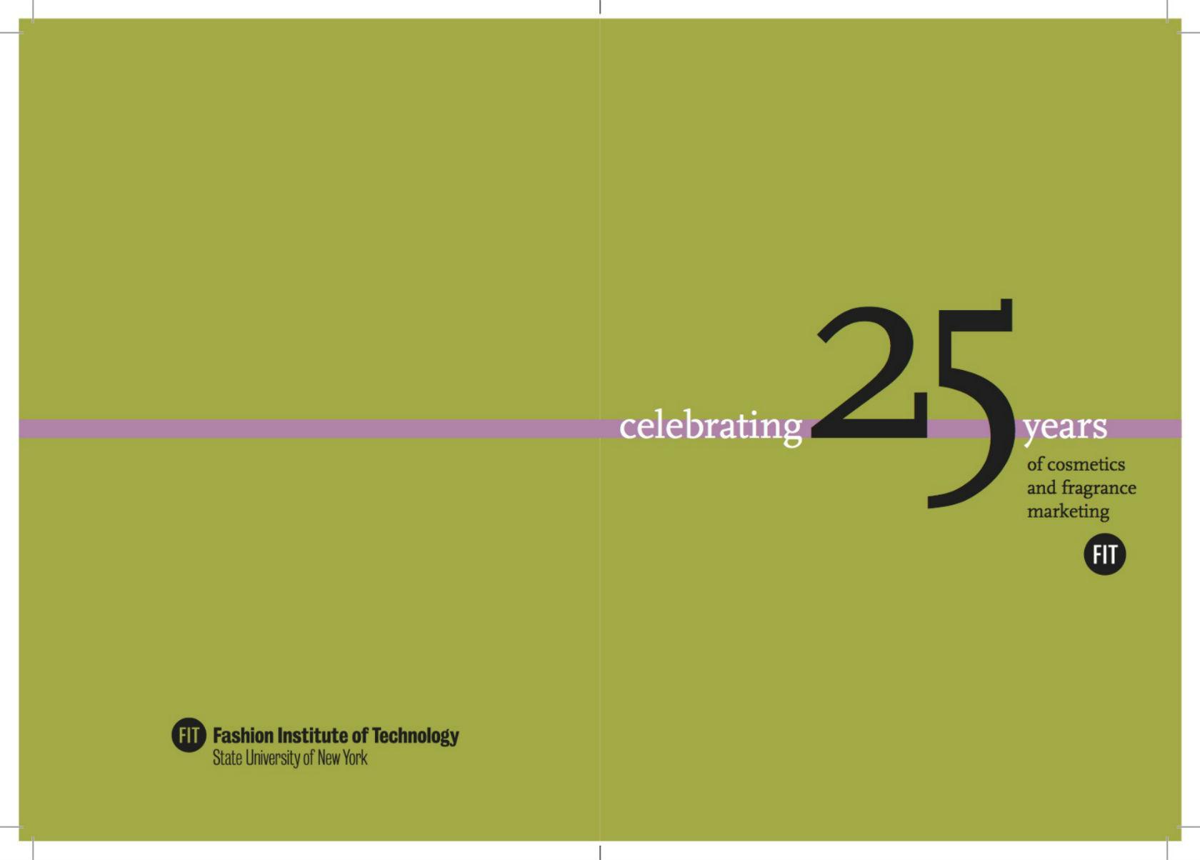 slide: celebrating 25 years of CFM program