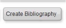 Create bibliography button - screen shot