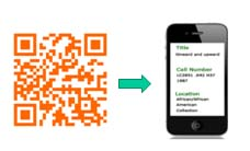 QR Code to Phone