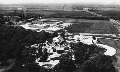 Benedictine University History