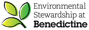 Benedictine Sustainability Logo
