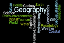 Geography Wordle