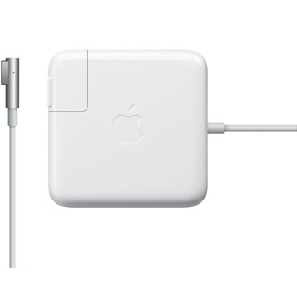 Sample photo of MacBook charger available for checkout at Pendergrass