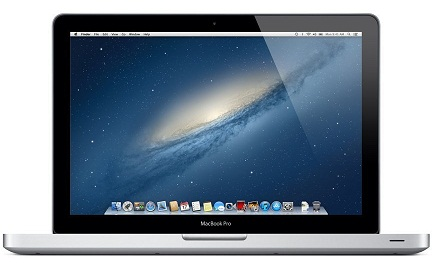Sample photo of MacBook Pro available for checkout in Pendergrass