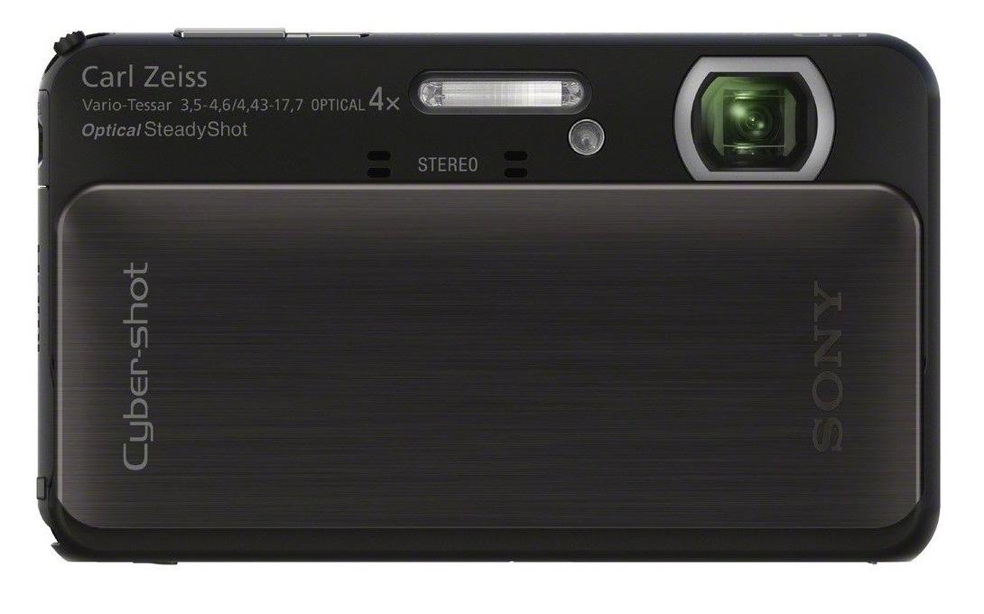 Waterproof Digital Camera