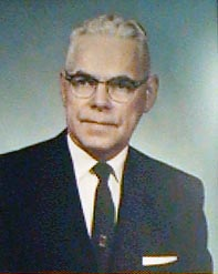 Lester W. Nixon