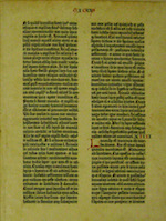 Gutenberg Leaf Thumb