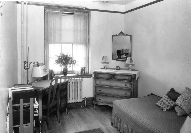 1941 Chapin Hall dorm