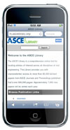 ASCE Mobile