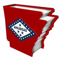 Encyclopedia of Arkansas History and Culture Logo