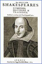 Shakespeare's Comedies and Histories