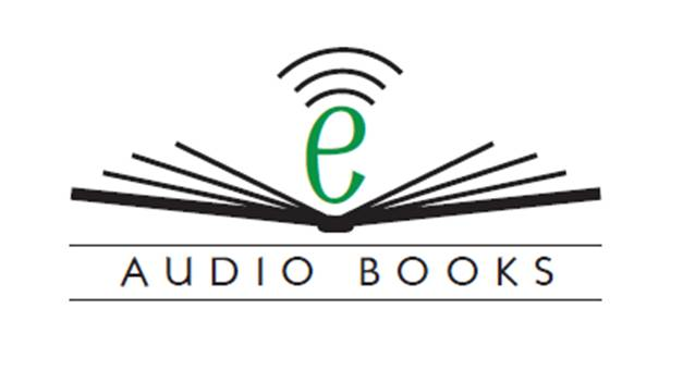 eAudiobooks logo