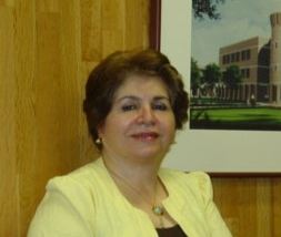 Farzaneh Razzaghi