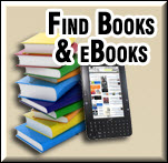 The book catalog is a listing of all print and audio-visual items at all Baker libraries. E-Books are also linked in the book catalog. E-Books are full-text and can be read from any computer.