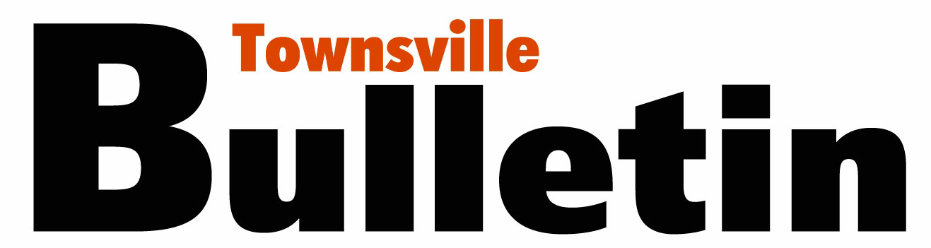 Townsville Bulletin Logo