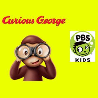 Curious George PBS Kids