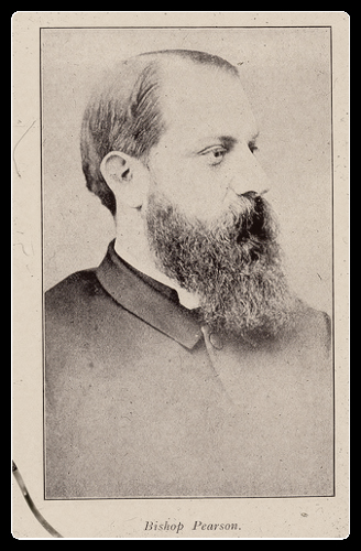 Bishop Pearson