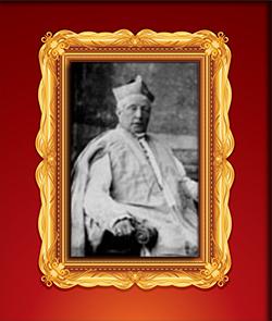 Bishop Murray