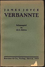 James Joyce's Verbannte