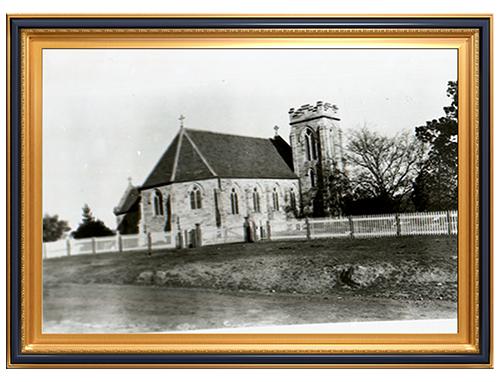 Holy Trinity Church, Merriwa