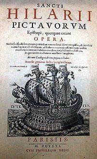 Sancti Hilarii 1631