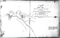 Shortland Eye Sketch from Navy Archives in Taunton