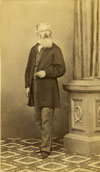 Sir Henry Parkes - Click for a larger image