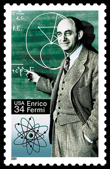 USA commemorative postage stamp