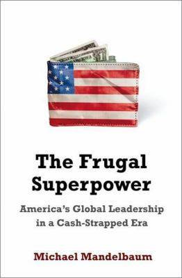 Frugal superpower