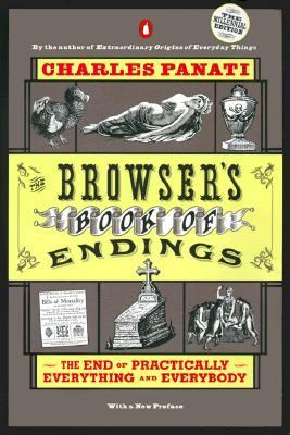 Browser's Book of Endings
