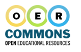 OER Commons Open Educational Resources logo